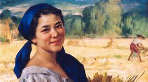 MANILA Pop Hits Radio!: Fernando Amorsolo's Smiling Plain ...