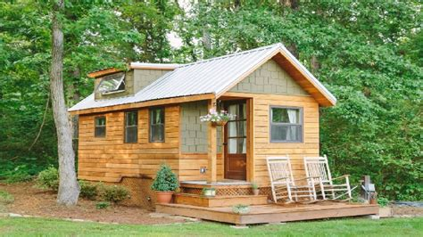 tiny house design ideas youtube