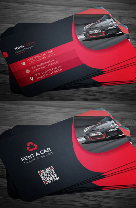 business cards psd templates design graphic design