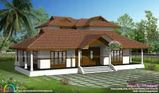 traditional floor plans kerala traditional home with plan kerala home design and floor plans