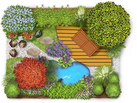 Asiatischer Garten Obi