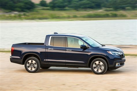 Honda Ridgeline The Car Connection's Best Pickup Truck To