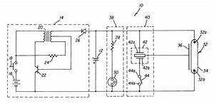 patent us7049760 camera flash circuit using a With flash tube circuit