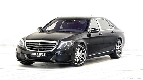 Pagesotherbrandcarsspeed fans bakuvideos2016 mercedes maybach s600 brabus 900hp! 2016 BRABUS 900 Mercedes-Maybach S600 | Caricos.com