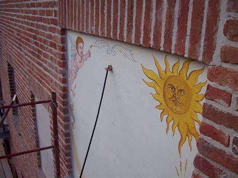 Barbara Galizia Murales Muri Dipinti Muri Disegnati