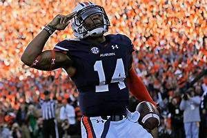 2016 Auburn Tigers Predictions - NCAA Futures, Betting Odds
