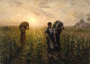 Famous Realism Paintings 19th Century - Defendbigbird.com