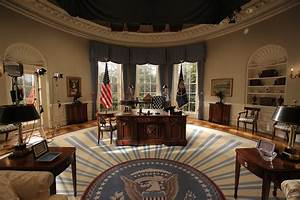 Woman-less Oval Office