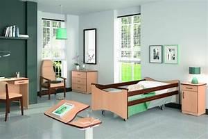 Lit Médicalisé À Domicile : quipements pour maintien domicile ~ Melissatoandfro.com Idées de Décoration
