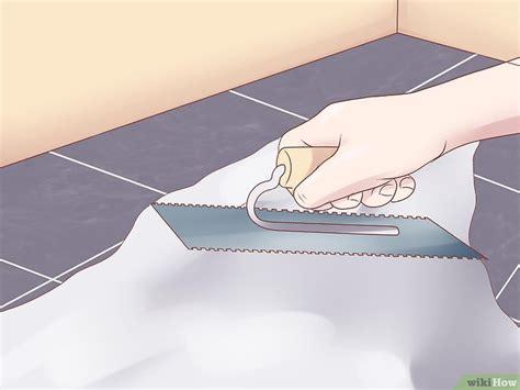posare piastrelle su piastrelle come posare delle mattonelle su altre mattonelle