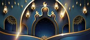 Islamic, Art, Background, Stock, Illustration