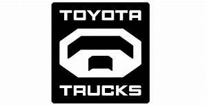 Toyota Trucks Logo - image #194