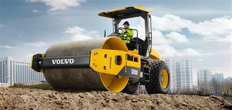 volvo construction equipment civic merchandising