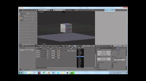 Everything nodes and the scattered stone december 2, 2020. Blender Game Engine урок 1 - YouTube