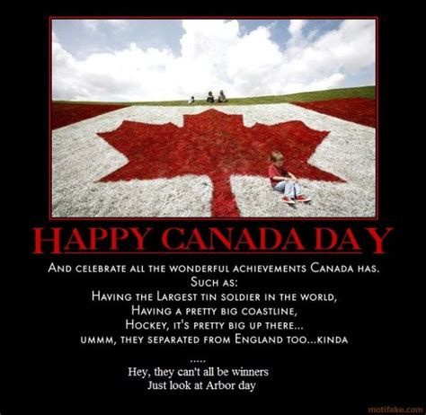 Funny Canada Day Images Sweet Lmao Holidays