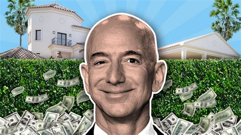 Jeff Bezos spent more on this house in Beverly Hills than ...