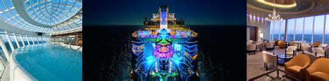 symphony   seas cruise ship review