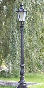 Laternen Für Aussen : traditionelle guss masten historische guss laternen alumiumguss terra lumi ~ Markanthonyermac.com Haus und Dekorationen