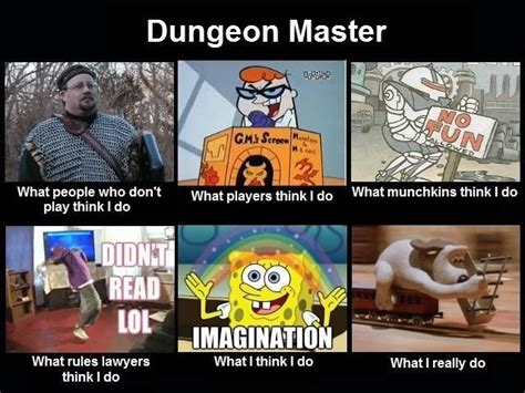 Dungeon Master Memes - dungeon master p rpg pinterest masters master p and ps