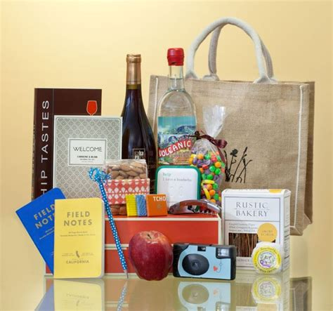 15 Best Beach Wedding Welcome Bag Ideas Images On