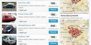 Louer Une Voiture Particulier : une tendance qui monte louer sa voiture pour amortir les frais ~ Medecine-chirurgie-esthetiques.com Avis de Voitures