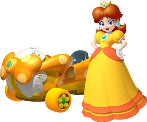imagen mario kart 7 daisy png super mario wiki la