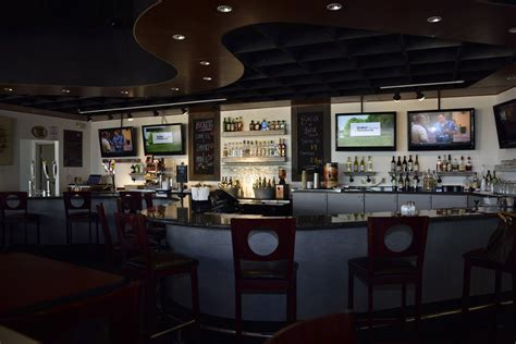 Flight Deck Plaza Sc by Grill Sports Lounge At Las Vegas Golf Center