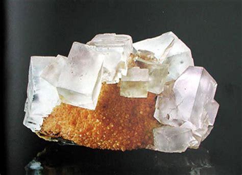 les en cristal de sel cristaux cristallisation et g 233 om 233 trie cristalline