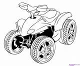 Coloring Pages Rzr Am Printable Getcolorings sketch template