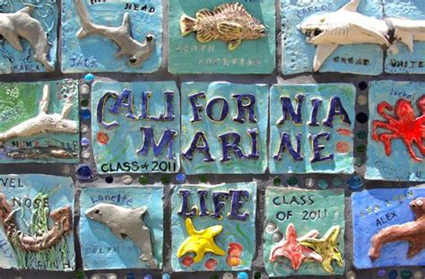 45 Best Sixth Grade Art Projects Images On Pinterest