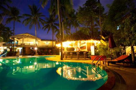 coconut village resort phuket thailand