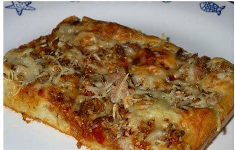 pate a pizza levure chimique pate a pizza levure chimique