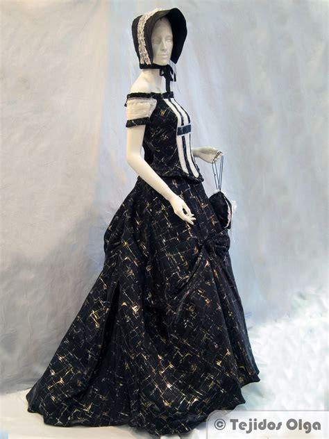 vestuarios de la epoca colonial vestidos epoca dela colonia