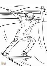 Coloring Skateboard Ramp Entitlementtrap Marvelous Nocl Printable Pete Cat Ramps 保存 記事 sketch template