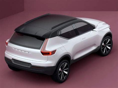 india bound volvo showcases  small car concepts