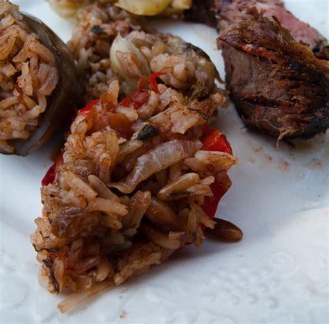 recettes de cuisine turque recette dolma turc mets très populaire en turquie
