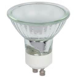 Flood light bulbs halogen : Westinghouse watt halogen mr frost lens gu base