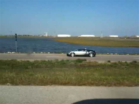 Bugatti Into Lake by Bugatti Veyron Lake Crash Original 1st