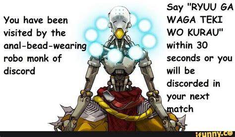 Zenyatta Memes - zenyatta memes overwatch amino