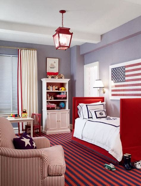 Colorful Boys Room Paint Idea's  In Seven Colors