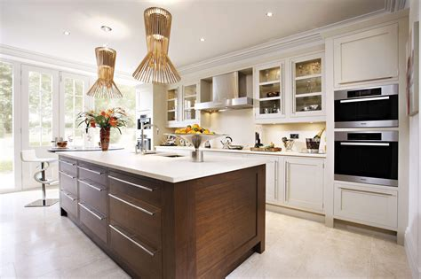 walnut kitchen designs walnut kitchen tom howley 3343