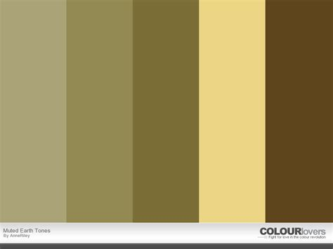lovely earth tones color scheme 1 earth tone colors