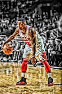 Nate Robinson Bulls Wallpaper | www.pixshark.com - Images ...