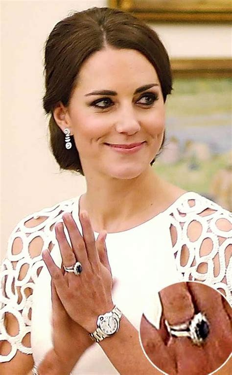 kate s wedding ring picture about william and kate may 2014