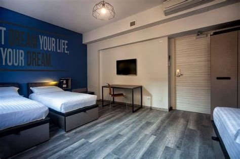 Best Budget Accommodation Rome The Best Budget Friendly Hotel In Rome Romeing