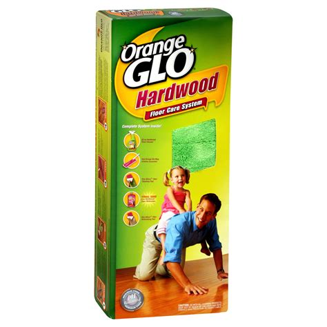 Remove Orange Glo Hardwood Floor Refinisher by Orange Glo Complete Floor Care System Hardwood 1 System