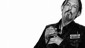 Tommy Flanagan as Chibs in Sons of Anarchy - Tommy ...