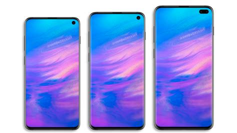 edge color galaxy s10 edge colors and release details spilled slashgear