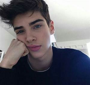 cute boy on Tumblr