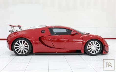 Looking for the bugatti of your dreams? Used 2012 Bugatti Veyron red 19000 Km for sale | For Super ...